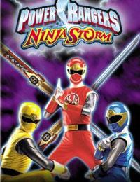 Power Rangers: Season 11