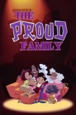 The Proud Family: Season 1