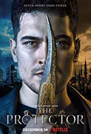 Protector: Season 1