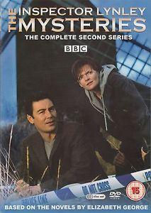 The Inspector Lynley Mysteries: Season 2