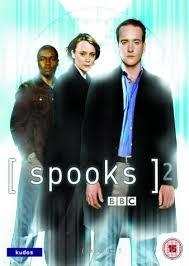Spooks: Season 2