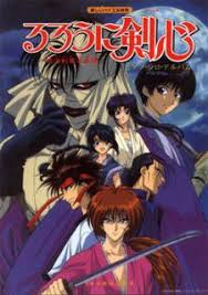 Rurouni Kenshin: Seisouhen (sub)