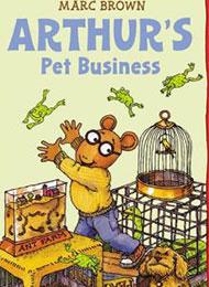 Arthur: Season 19