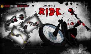 The Devil's Ride: Season 2