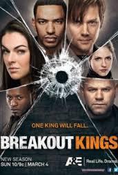 Break Out Kings: Season 2