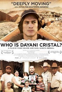 Who Is Dayani Cristal?