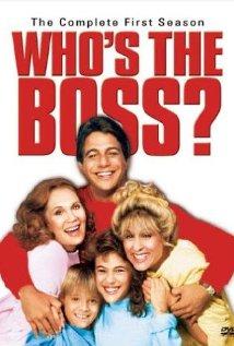 Who's The Boss?: Season 5