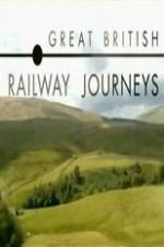 Great British Railway Journeys: Season 3