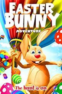 Easter Bunny Adventure