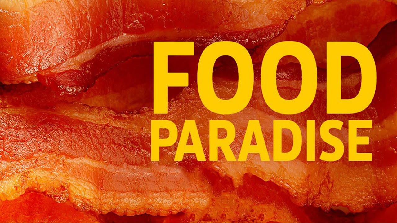 Food Paradise: Season 10