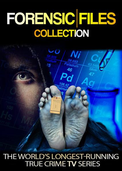 The Forensic Files: Season 13