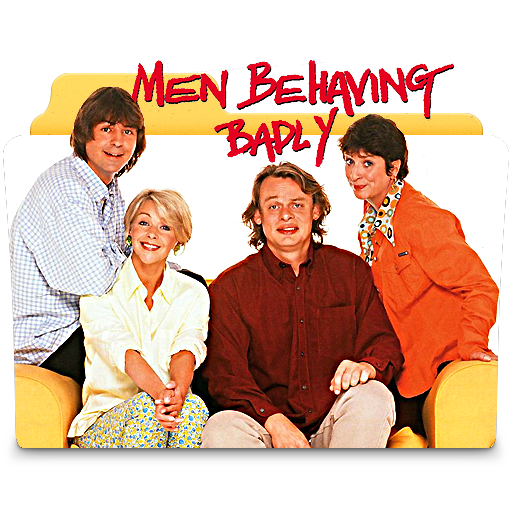 Men Behaving Badly (uk): Season 4