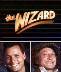 The Wizard: Season 1