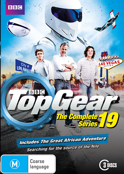 Top Gear: Season 19