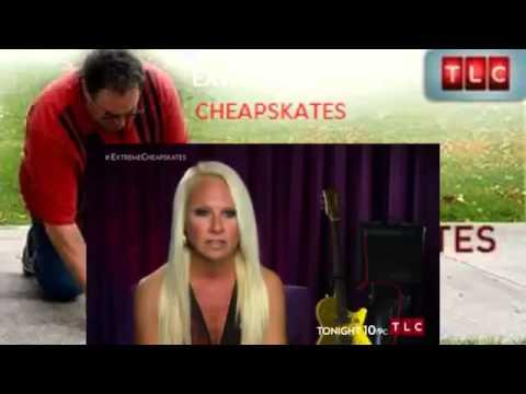 Extreme Cheapskates: Season 3
