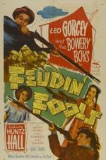 Feudin' Fools