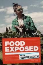 Food Exposed With Nelufar Hedayat: Season 1