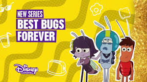 Best Bugs Forever