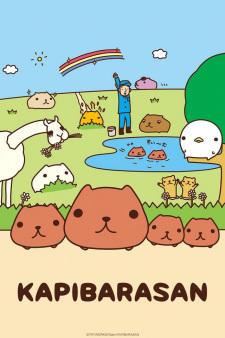 Anime Kapibarasan