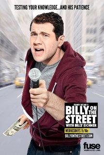 Funny Or Die's Billy On The Street: Season 3