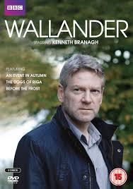 Wallander: Season 2