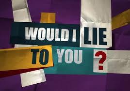 Would I Lie To You?: Season 7