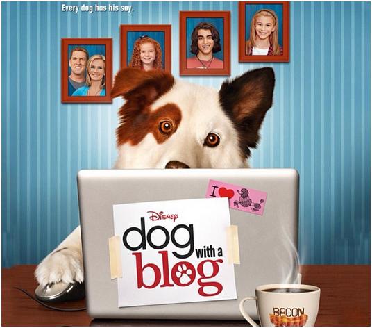 Dog With A Blog: Season 3