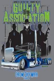 Guilty By Association 2014