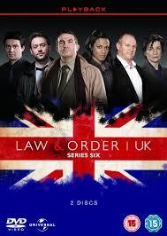 Law & Order: Uk: Season 6