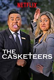 The Casketeers: Season 1