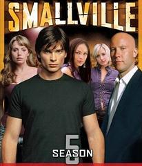 Smallville: Season 5
