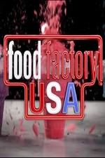 Food Factory: Season 1