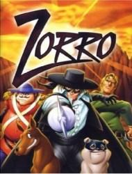 The Legend Of Zorro (sub)