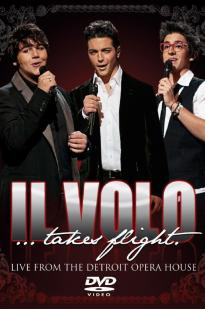 Il Volo Takes Flight