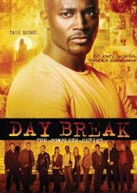 Day Break: Season 1