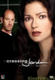 Crossing Jordan: Season 4