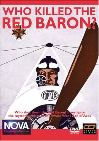 Who Killed The Red Baron?
