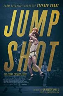 Jumpshot: The Kenny Sailors Story