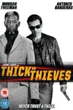 Thick As Thieves Aka The Code