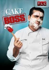 Cake Boss: Season 3