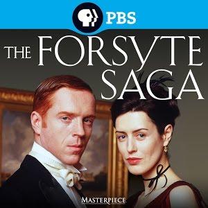 The Forsyte Saga: Season 1