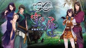 Xuan-yuan Sword