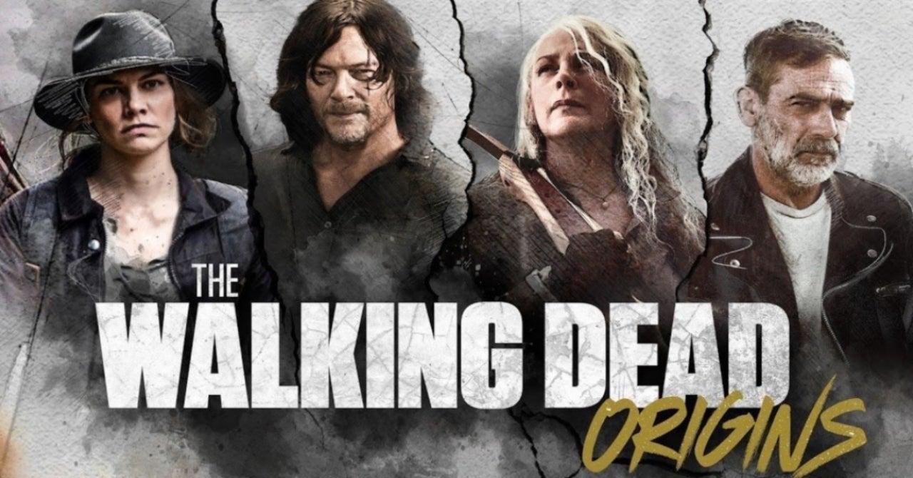 The Walking Dead: Origins: Season 1