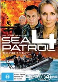 Sea Patrol: Season 4