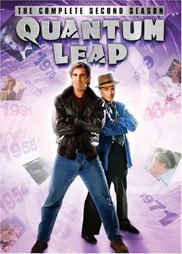 Quantum Leap: Season 2
