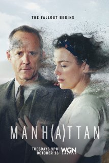 Manhattan: Season 2