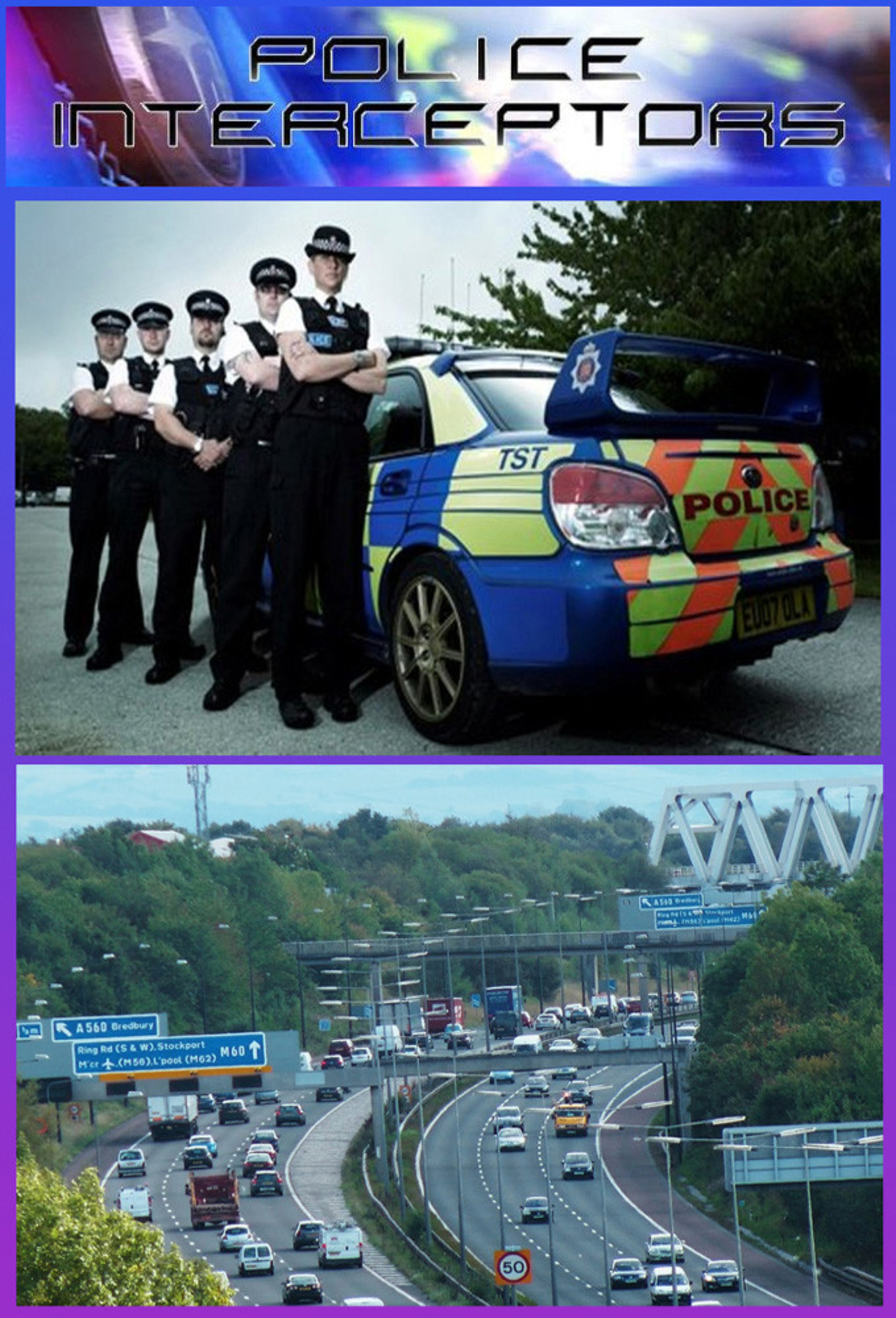 Police Interceptors: Season 8