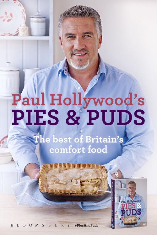 Paul Hollywood's Pies & Puds: Season 1