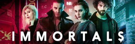 Immortals: Season 1
