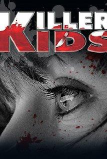 Killer Kids: Season 4